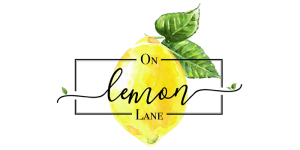On-Lemon-Lane-Logo
