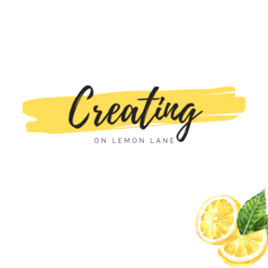 Creating on Lemon Lane